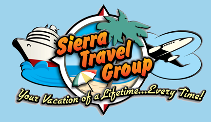 Sierra Travel Logo