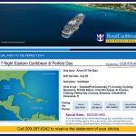 7 Nite Eastern Caribbean Cruise