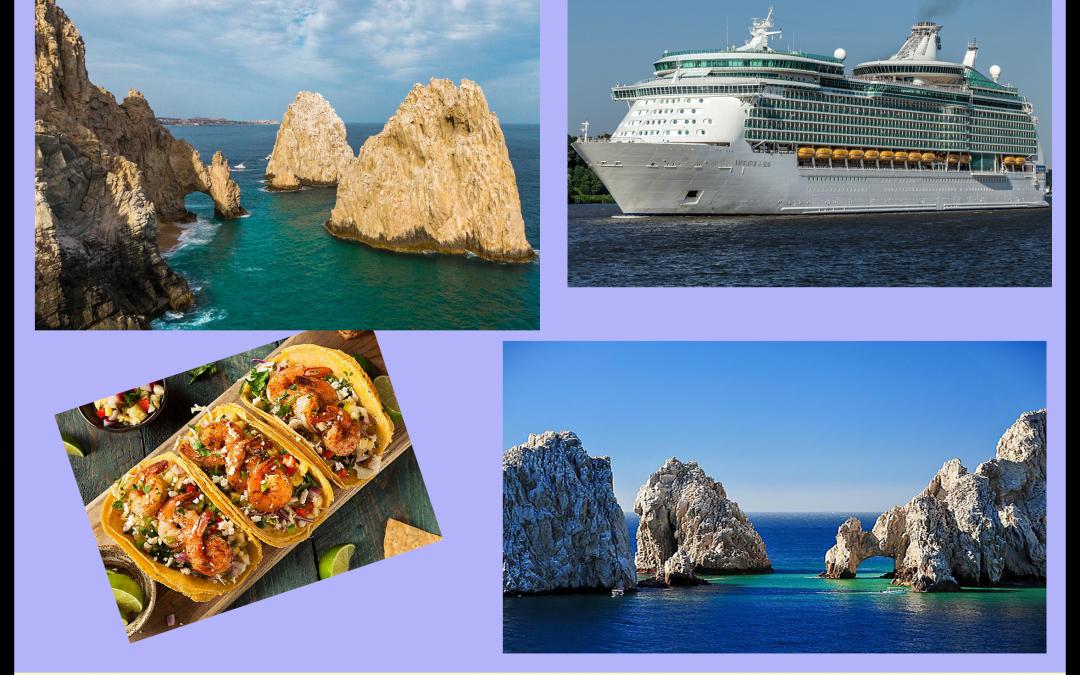 2021 Mexico Holiday Cruise